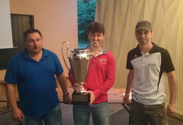 Gesamtsieger Hobbyfussballclub Schruns